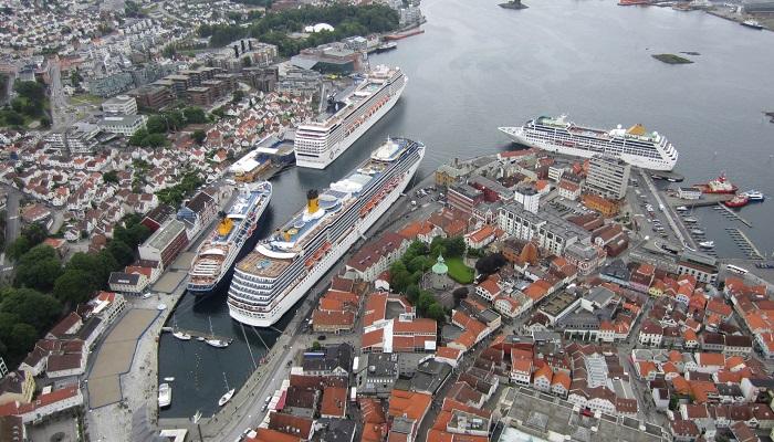 Stavanger - Norveç