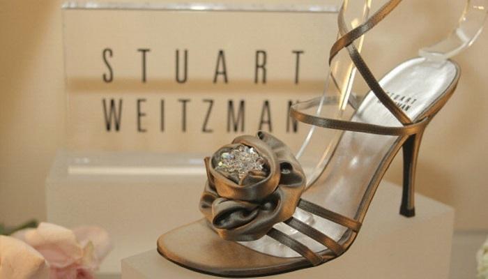 Stuart Weitzman'ın Marilyn Monroe Ayakkabısı