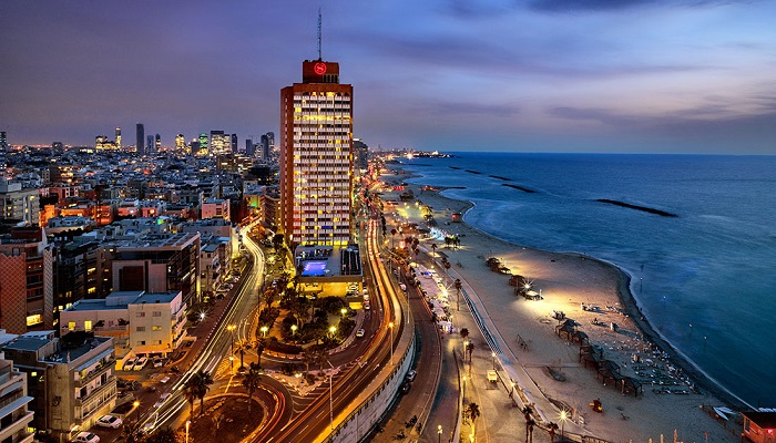 Tel Aviv - İsrail