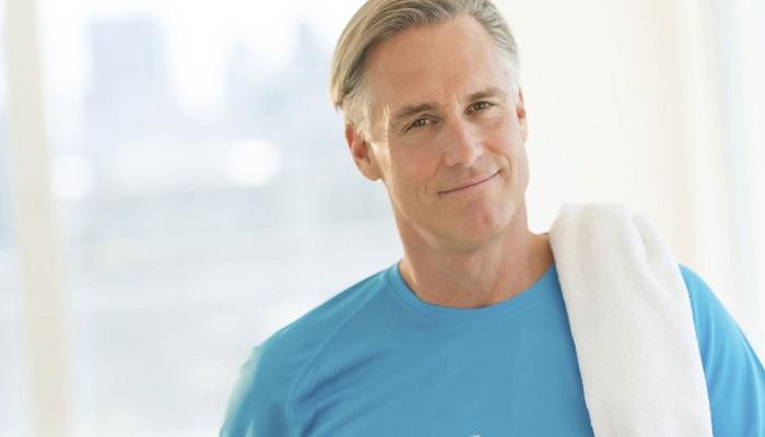 Testosteron Takviye Tedavisi