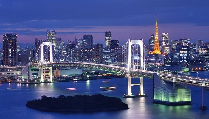 Tokyo - Japonya