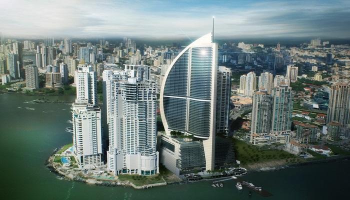 Trump Ocean Club International Otel&Tower - Panama