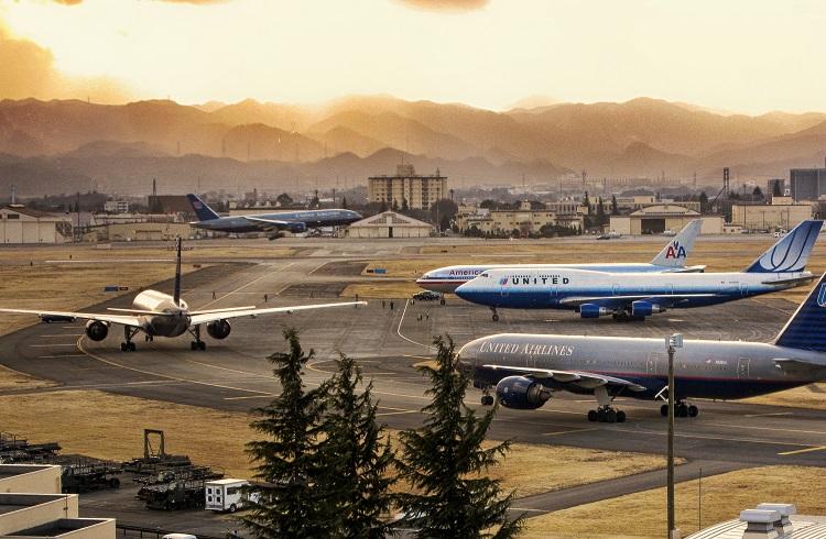 Uçağınız için En Pahalı 10 Havalimanı