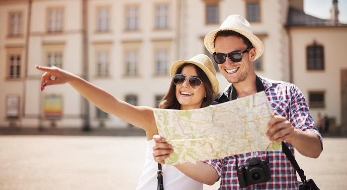Ucuz Şehir ve Ülkeleri Ziyaret Etmek