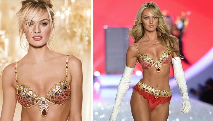 Victoria Secret Kraliyet Fantezi İç Çamaşırı Hediye Seti