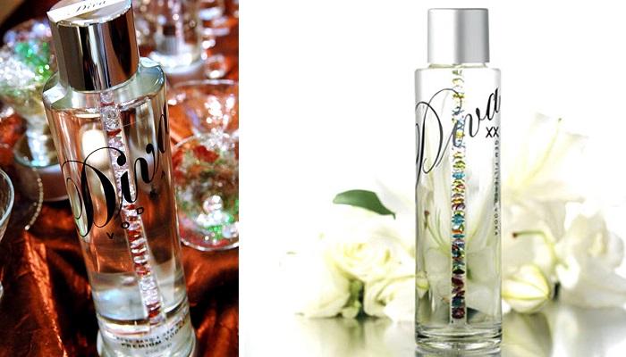 Votka - Diva Vodka
