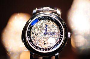 En Pahalı 10 Patek Philippe Saati