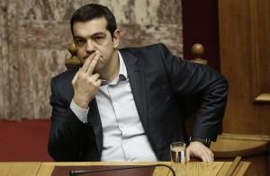 Yunanistan Euro'dan Çıkmadan Krizi Atlatabilir mi?