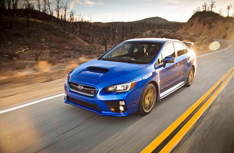 2015'in En Çok Beklenen 10 Arabası