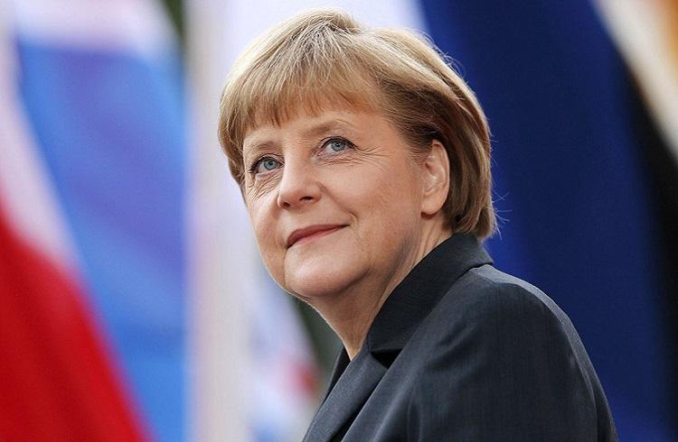 Angela Merkel: Dünyanın En Güçlü Kadını