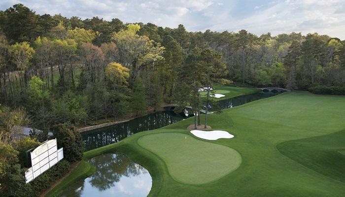 Augusta Ulusal Golf Kulübü - Gürcistan