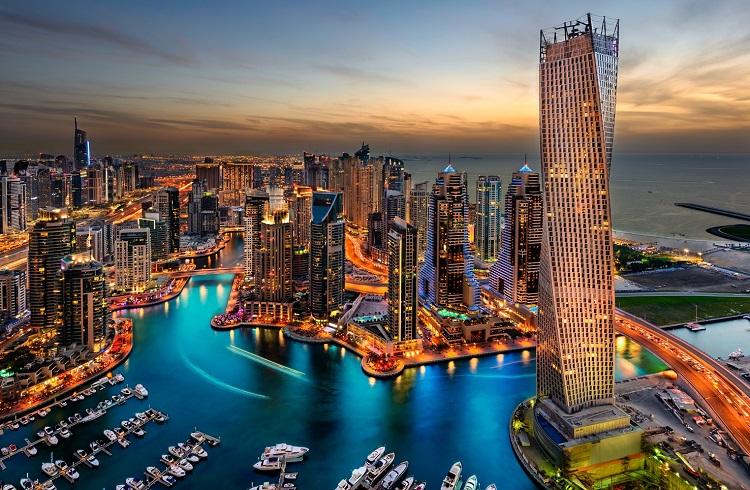 Başka Yerde Göremeyeceğiniz Dubai'nin 6 Lüks Yapısı
