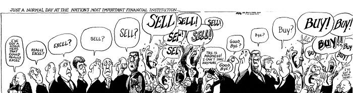 Borsada Emir Nasıl Verilir?