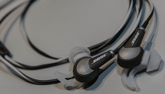 Bose QuietComfort - 20i Acoustic Noise Cancelling Kulaklıklar