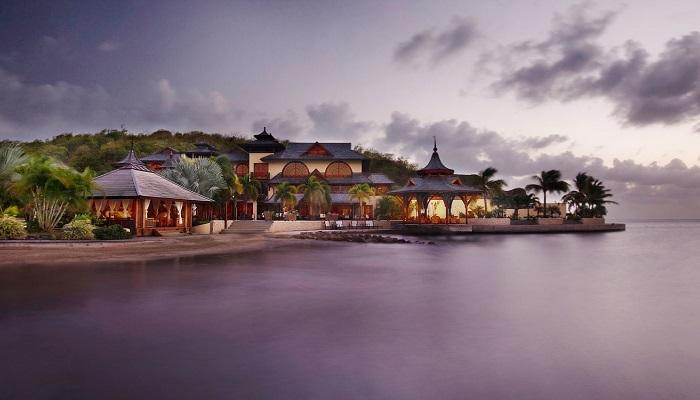 Calivigny Resort - Calivigny Adası/Grenada