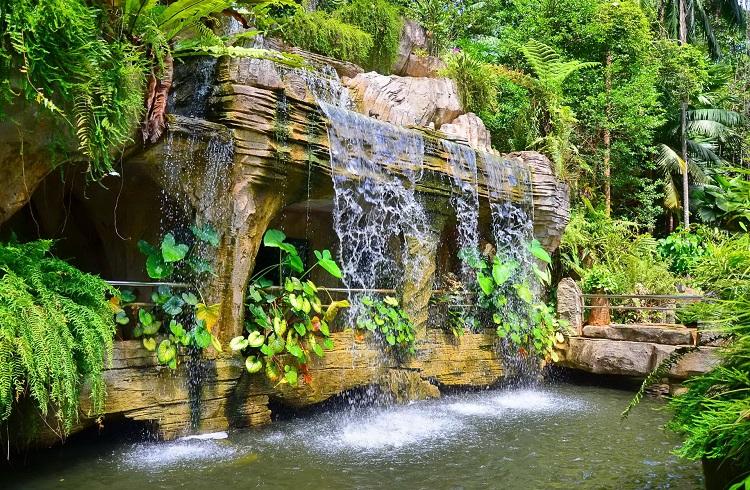 Cennetten Bir Köşe: Dünyanın En Lüks 10 Bahçesi