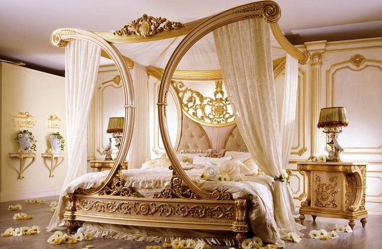 Dünyanın En Pahalı Yataklarında Eşsiz Bir Uykuya Ne Dersiniz?