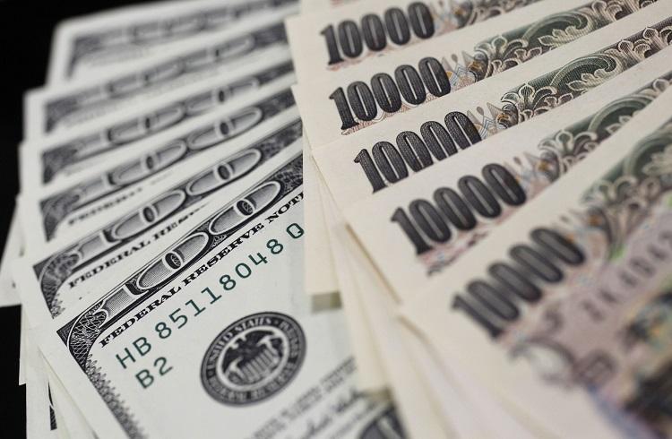 Dolar, Yen Karşısında Zirveye Çıktı!