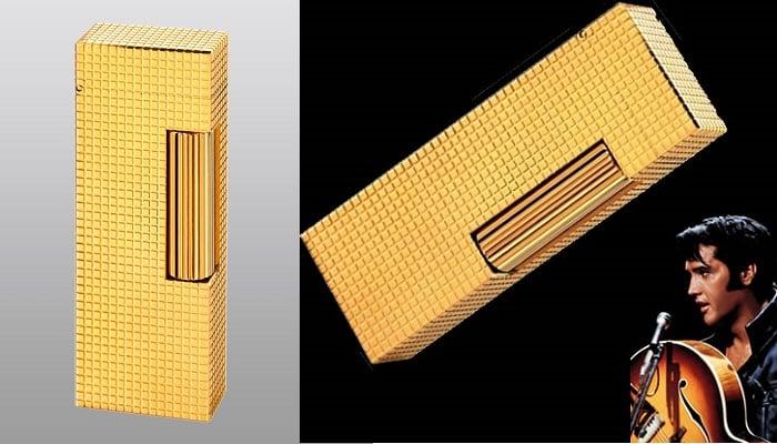 Dunhill Altın Apex Çakmak