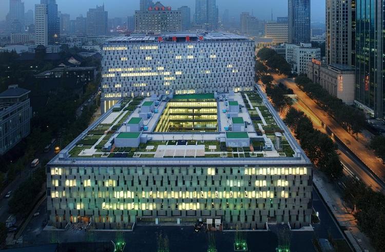 Dünyanın En Lüks 10 Sağlık Merkezi