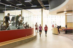 Dünyanın En Lüks 7 Spor Salonu