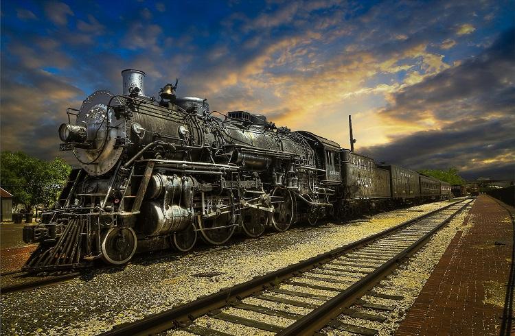 Dünyanın En Lüks 10 Tren Yolculuğu