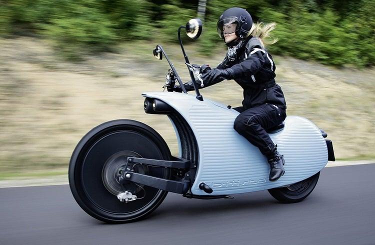 Dünyanın En Pahalı 10 Elektrikli Bisiklet ve Motosikleti