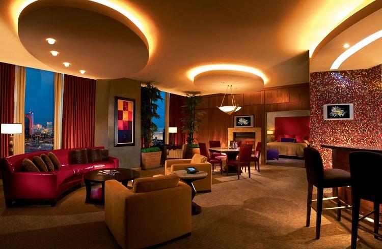 Dünyanın En Pahalı 10 Otel Odası