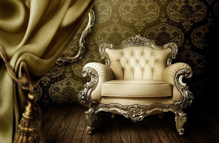 Dünyanın En Pahalı 10 Koltuk ve Sandalyesi