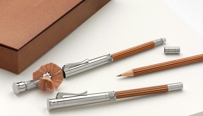 En Pahalı Kurşun Kalem