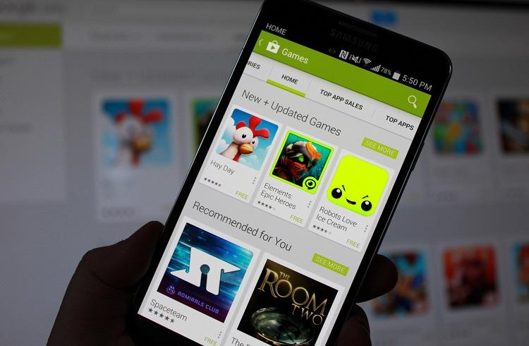 En Pahalı 10 Android Uygulaması