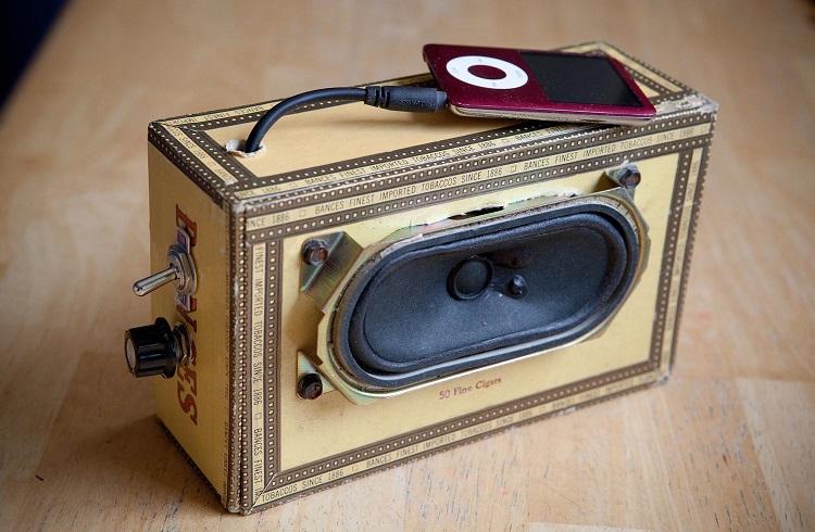 Dünyanın En Pahalı 11 iPod Ses Standı