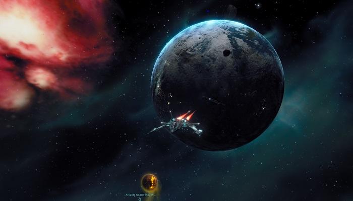 Entropia Universe'den Sanal Gezegen Satın Alma