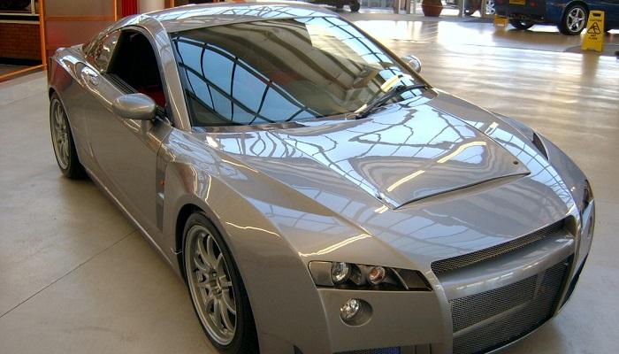 X Works Automotive X1
