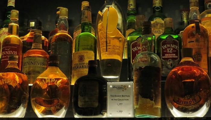 İskoç Viski Çeşitleri Neden Bu Kadar Pahalı?