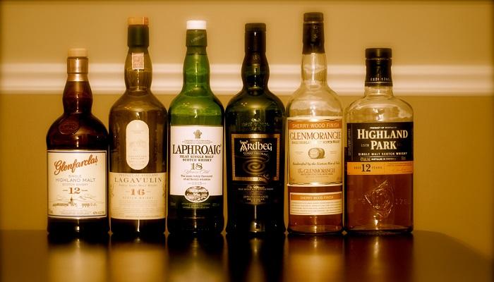 İskoç Viskisinin Özellikleri