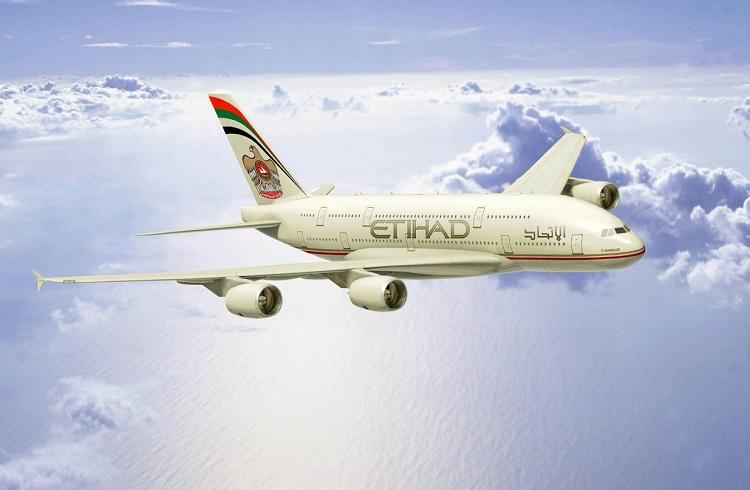 """Lüks Uçuşun Adı """"Etihad Havayolları"""""""