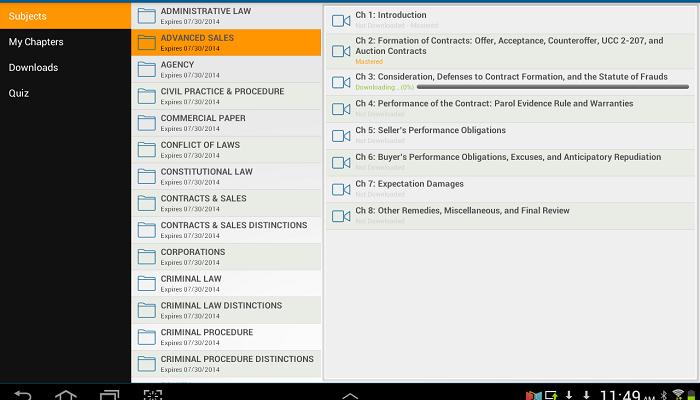 MBE Hazırlık e-BarReview - E MBE, LLC