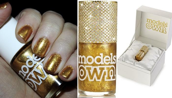 Model's Own - Gold Rush