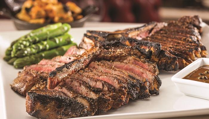 Kobe Bifteği
