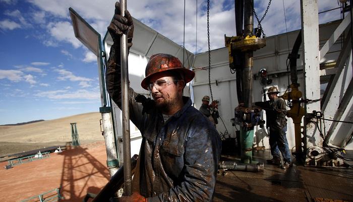 Petrol Kuyusu Çalışanı