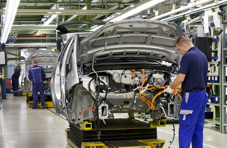 Otomotiv Sektörü Hisselerine Başbakan Desteği