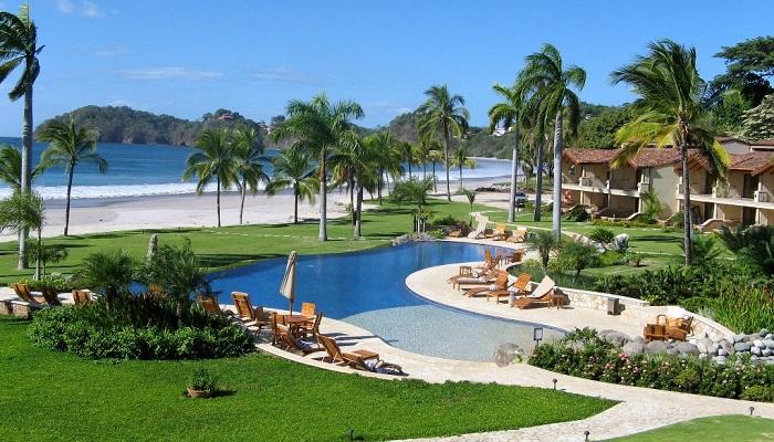 Palms Villaları - Costa Rica