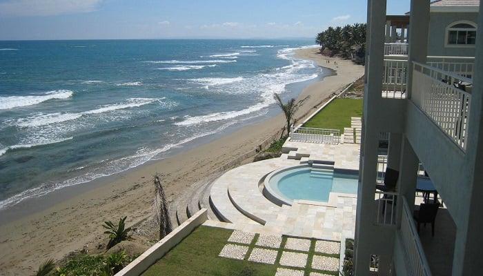 Plaj Daireleri - Puerto Plata/Dominik Cumhuriyeti