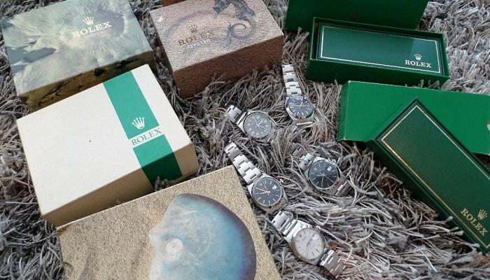 Rolex'in Orijinal Adını Biliyor muydunuz?