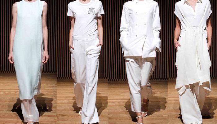 Row Parçalı Pijama Takımı