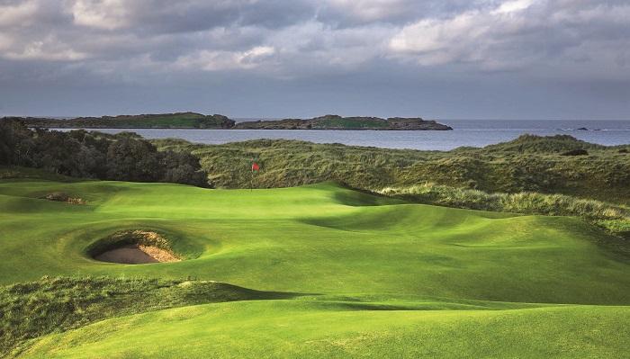 Royal Portrush Golf Kulübü - Kuzey İrlanda