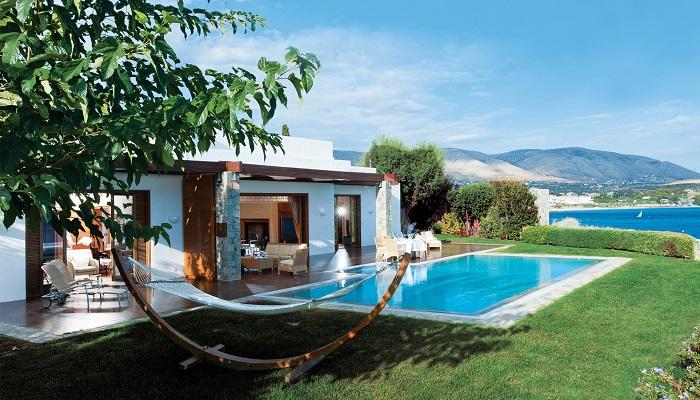 Royal Villa ve Grand Resort Lagonissi - Atina/Yunanistan