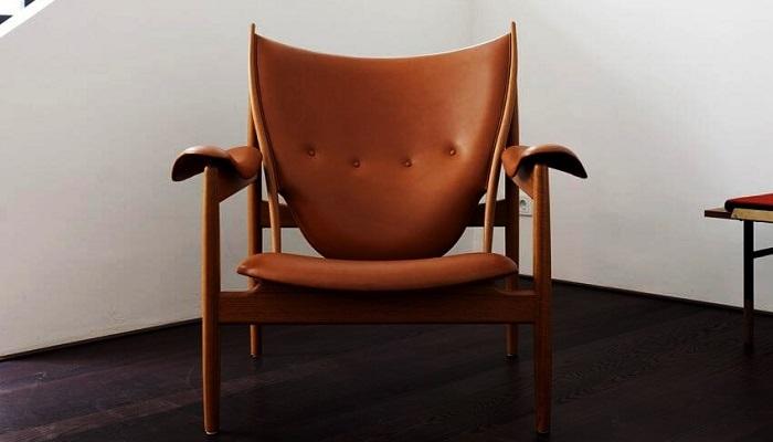 Şeflerin Sandalyesi