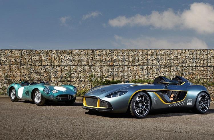 En Pahalı İngiliz Arabası: 1959 Le Mans Aston Martin